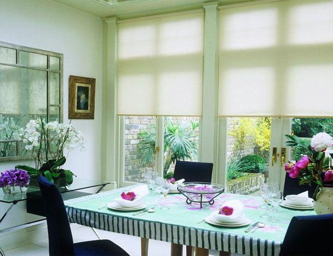 Roller blinds Image