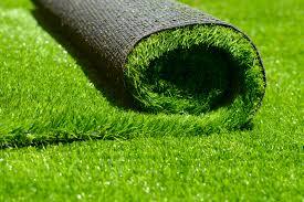 Artificial grass Image
